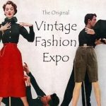 Vintage Fashion Expo 復古衣著展 (3/17-3/18)