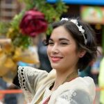 Luther Burbank Rose Parade & Festival 玫瑰花車遊行節 (5/19)