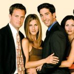 《Friends》25周年慶期間限定!The Coffee Bean & Tea Leaf推出電視劇主題咖啡