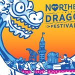Northern California International Dragon Boat Festival 北加國際賽龍舟嘉年華 (9/28-29)
