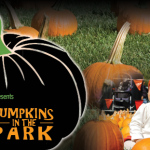 San Jose 親子化妝舞會南瓜節 Pumpkins in the Park (10/12)