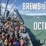 Brews on the Bay 海灣啤酒節 (10/19)