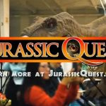 Jurassic Quest is coming!探索侏羅紀灣區站 (11/8-10, 11/22-24)