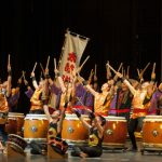 International Taiko Festival 國際太鼓藝術節 (11/2)