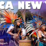 22nd Annual Mexica New Year Ceremonia 墨西加新年慶!(3/14-15)