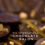 San Francisco International Chocolate Salon 舊金山國際巧克力沙龍宴 (3/21)