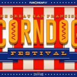 [取消] The Great San Francisco Corn Dog Festival 舊金山熱狗美食節 (3/21-22)